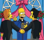 Homer Marriage