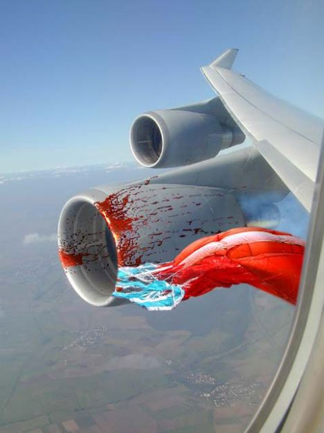 skydiver engine