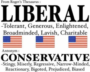 Liberal Alt