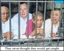 All in Jail