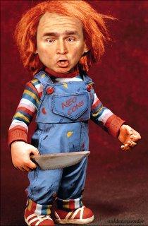 Chuckie Georgie