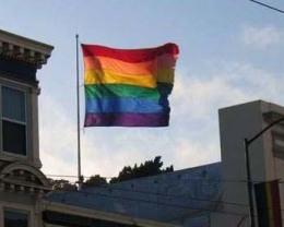 GLBT Flag