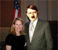 Bachmann Hitler