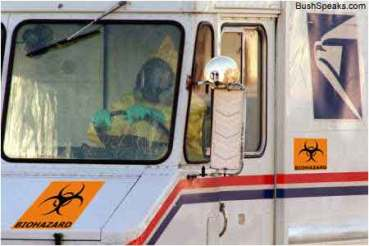 Postal Anthrax
