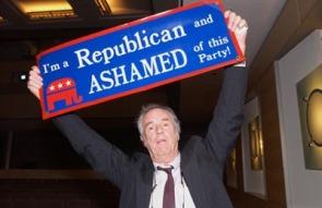 Ashamed Blog