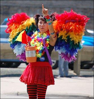 Twin Cities Pride Parad
