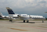Gulfstream G4SP