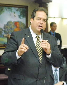 Bob Allen R-Florida (Prostitute/Racist)