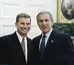haggard and bush