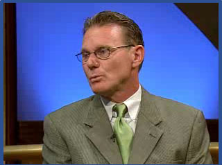 Senator Steve Murphy