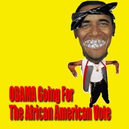 Barack Obama Rapper