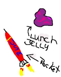lunchjelly