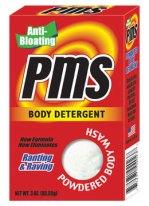 PMS Detergent