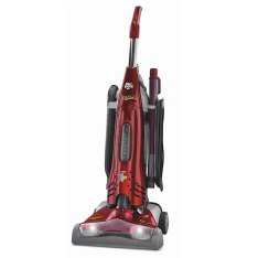 Red Devil vacuums