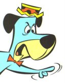 huckleberry hound 2