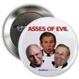 asses ofevil