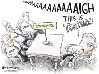 compromise Torture