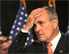 Giuliani Smackdown