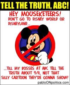 Nazi Mickey