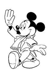 Nazy Mickey