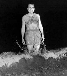 Nixons Hairy Nipples